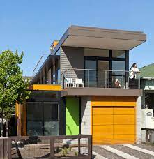 101 Simpatico Homes Putting The Mod In Modular Gb D