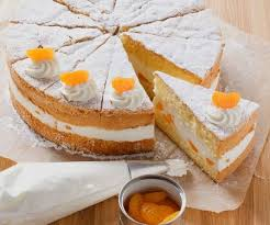 fruchtiger käse sahne kuchen