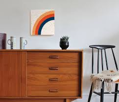 Terrific Mid Century Modern Starburst Wall Art Images Inspiration