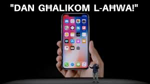 Apple Help Desk Coordinator Salary by Why The New U0027iphone X U0027 Was Literally Designed For Maltese People