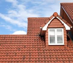 roof tiles with advantages and disadvantages