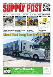 Supply Post West January 2018 By Supply Post Newspaper - Issuu Trucking The Industry Daf Xf Euro 6 Truck Simulator 2 Test Drive Gameplay Pc Hd Cra Inc Landing Nj Rays Photos Industry Revenues Topped 700 Billion Post Online Media Xtl Volvo Brake Adjustment How To Otr Performance Youtube Maddawg Rv Boat Tow Away Float Servic Arnprior 2014 Cub Cadet Zforce Sz48 Zero Turn Mower For Sale 260 Hours Lz60 106 Of Service Young Unshaved Driver Full Body Stock Vector Royalty Free