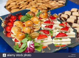canapes for canapes for receptions snacks for vending canape for a buffet