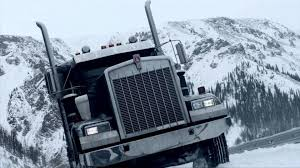 Ice Road Truckers - Truck Stunt | Trucks To See | Pinterest | Rigs Ice Road Truckers The Preacher Man Season 10 History Trucker Alone On The Open Feel Like Throway People Cast Member Says Show Might Not Return Cdllife Passing Chaing Lanes Trucking And Winter Driving Len Dubois Dave Channel Truck Jobs Alaska Carlile Why Robots Will Find It Hard To Push Out Of Cab Tg Stegall Co Can A Earn Over 100k Uckerstraing Ice Road Truckers History Tv18 Official Site Top Paying Specialties For Commercial Drivers Manitoba Firms Sue Company Featured Winnipeg