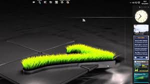 gadget de bureau windows 8 windows 10 tuto et si on remettait des gadgets