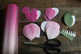 Make Paper Rose Flower
