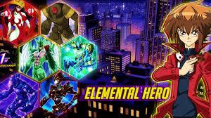 deck elemental hero format link summon mayo may 2017 youtube