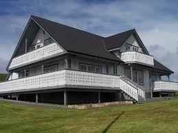 House Building by Shetland House Building E H Building Contractors Ltd