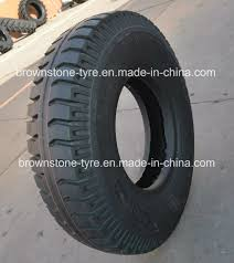 100 15 Truck Tires China Bias Lt Light Tire Trailer Tire LagRib Pattern 1200