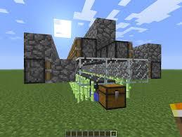 Pumpkin Farm Minecraft Observer by True Efficiency In Automatic Sugarcane Farming Survival Mode