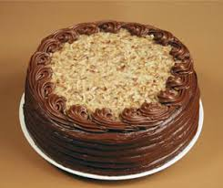 Special German Chocolate Birthday Cakes Ideas