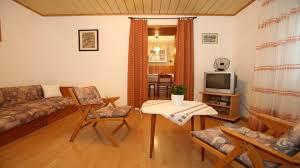 appartement apartment berta mit balkon und meerblick baska