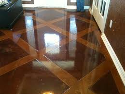 RESIDENTIAL NEW AMAZINGMETALLIC EPOXY FLOOR REMODELSALE Contemporary Entrance