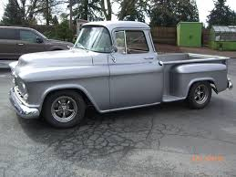 1956 Used Chevrolet 3100 Pickup At WeBe Autos Serving Long Island ...