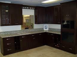 Best Color For Kitchen Cabinets by 17 Best Ideas About Espresso Kitchen Cabinets On Pinterest For