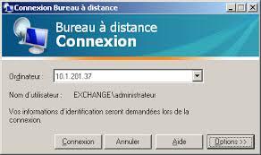 bureau a distance windows 7 services bureau à distance fabien troussel