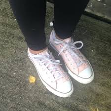 light pink converse – swexie