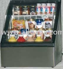 Drink Cooler Showcase Beverage Display Mini Fridge For Promotial Use