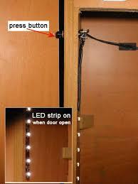 cabinet door switches lighting lilianduval