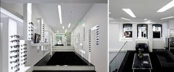Unique Store Display Ideas Modern Design Optical