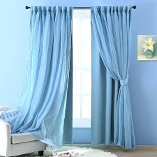 Teal Blackout Curtains Target by Teal Blackout Curtains Teal Woven Check Multi Header Blackout