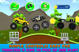 Monster Trucks Game For Kids 2 - Android Games In TapTap | TapTap ... Kids Youtube Best Videos Monster Trucks Coloring Pages Free Printable Truck Power Wheels Boys Nickelodeon Blaze 6v Battery Bigfoot Big Foot Toddler And The Navy Tshirt Craft So Fun For Kids Very Simple Kid Blogger Inspirational Vehicles Toddlers Auto Racing Legends Bed Style Beds Pinterest Toddler Toys Learn Shapes Of The Trucks While 3d Car Wash Game Children Cartoon Video 2 Cstruction Street