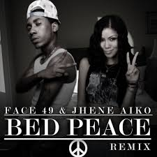 Jhene Aiko Bed Peace Mp3 by Aiko Bed Peace Remix Soundcloud Music Download