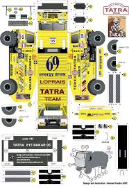 Dakar - Loprais Team - Download