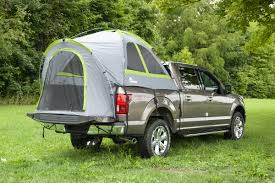 100 Pickup Truck Tent Camper Backroadz 19 Series Napier Outdoors
