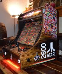 Diy Arcade Cabinet Flat Pack by Bartop Arcade Cabinet Kit Uk Memsaheb Net