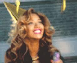 Happy Birthday Beyonce GIF