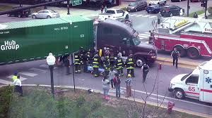 After Four Recent Crash Deaths, Will The City Council Require Truck ... Schneider State Patrol Show Semitruck Blind Spots At Public Safety Day Extendable Side Truck Mirrors Northern Tool Equipment 2006 Freightliner Century Class St120 Semi Truck Item F511 Semi Mirror Bar Stock Photos Freeimagescom Rear View Factory Custom Truckidcom A Sunlit Cabin Of White Clean With Steps Trailer On Road Cloudy Sky Image 2014 Volvo Vnl Hood For Sale Spencer Ia 24573174 This Electric Startup Thinks It Can Beat Tesla To Market The And Description Imageloadco Seeclear Inovation