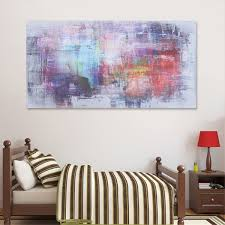 Four Seasons Tree Canvas Print Painting Home Wall Decor Art Poster