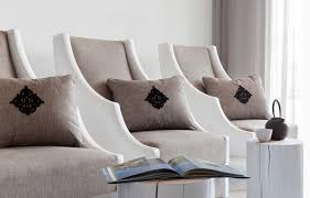 creator of chairs armchairs for hotels restaurants collinet