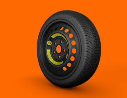 Spare Tire Options: Compact Spare Tire, Full-size Spare Tire Or No ...