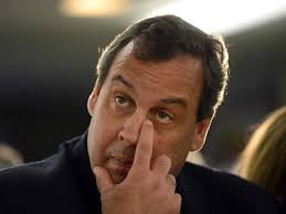 Chris Christie s problems Business Insider