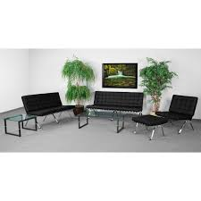 MFO Friendly Collection Reception Set In Black Lecture Hall Chairs Waiting Sofas Conference And Office Seating Ergonomic Gaming Chair Shop For High Back Computer Design Comfort Black Vinyl Stackable Steel Side Reception With Arms Cheap Office Waiting Room Chairs Find Raynor Bodyflex Guest Set Of Two Lebanon Comfortable Top 2017 Hille Se Skid Base Classroom With Wooden Seat Three Ergonomic Empty In The Room A Modern Thigpen Mesh Task