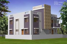 100 New Modern Houses Design RACHANA ARCHITECT House