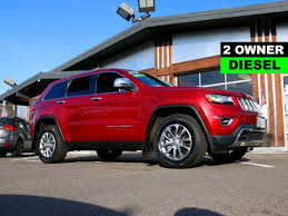 100 Craigslist Portland Oregon Cars And Trucks By Owner 2014 Jeep Grand Cherokee Limited
