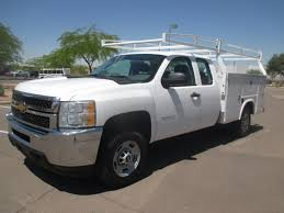 USED 2012 CHEVROLET SILVERADO 2500HD SERVICE - UTILITY TRUCK FOR ... Used 2013 Ford F250 Service Utility Truck For Sale In Az 2325 2017 Food Truck Used For Sale In Arizona Trucks For In Apache Junction On Peterbilt Daycabs 2003 Chevrolet Kodiak C4500 Westoz Phoenix Heavy Duty Trucks And Truck Parts 2015 Ford F250sd 2542 Rojo Investments Llc Cars Sell Us Your Car Bucket Altec Best Kingman Priced 1000 Autocom Lifted Truckmax Dodge Az Various 2000 Diesel Ram Pickup