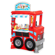 Little Tikes - 2in1 Food Truck Kitchen Amazon Little Tikes Big Dog Truck Ride On For 2898 Normally Amazoncom Cozy Toys Games Let Your Kids Have Their Best With Riding Toys Awesome Push Dump Isuzu For Sale In Illinois As Well 2 Ton Tri Axle Buy Deluxe Handle Haulers Carey Cargo Online At Dirt Diggers 2in1 Spray And Rescue Fire Princess Model 24961545 Ebay Vintage First Wheels Chunky Car Set Green Orange N 1 Food Ntures The Budding Entpreneur
