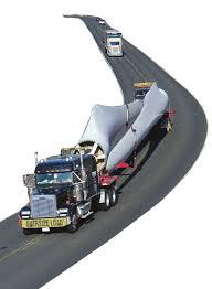 100 Odot Trucking Online Oregon Brochure