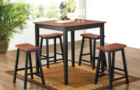 Modern Outdoor Ideas Medium Size Pub Style Table Set Bar Stools Dining Sets Round Kitchen
