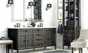 Restoration Hardware Bathroom Vanity Single Sink by Restoration Hardware Bathroom Sinks Bathroom Restoration Hardware
