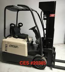 CES #20385 Crown SC4020 3 Wheel Electric Forklift (4 Stage 240 ... Crown Reach Truck Models Esr 5220 And 5240 Robust Sibl Flickr 2000 Lb 20mt Walk Behind Walkie Stacker St Louis Rd 5700 Double Reach Truck Crown Pdf Catalogue Technical Showrooms Industrial Handling Equipment Inc Pink Raymond Pallet Jack 102xm For Breast Cancer Awareness Lift Electric Sit Down Models New Doosan Forklifts Louisville Ky Cardinal Carryor Rr5700 Specs Forklift Pe 4500 Series Power Florida Georgia Dealer St 3000 Forklift Service Manual Download The 40wtt 24v Fc452550