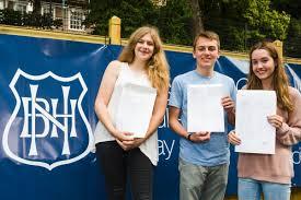 100 North Bridge House Excellent GCSE Results At NBH Senior School News