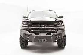 100 Truck And Winch Coupon Code Fab Fours 20162018 Chevy 1500 Bumper W No Guard