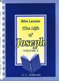 Bible Lessons Volume 3