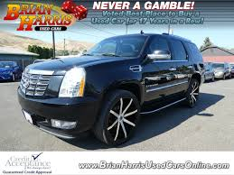 100 Harris Used Truck Parts 2007 CADILLAC ESCALADE For Sale At Brian Cars VIN