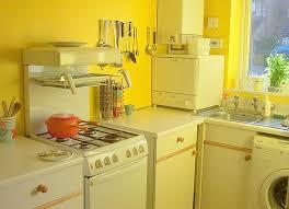 New Kitchen Designs Yellow Ideas